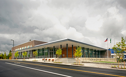 leed-gold-kenmore-city-hall