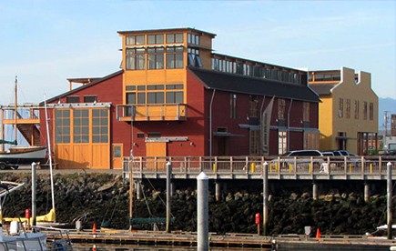 leed-gold-northwest-maritime-center